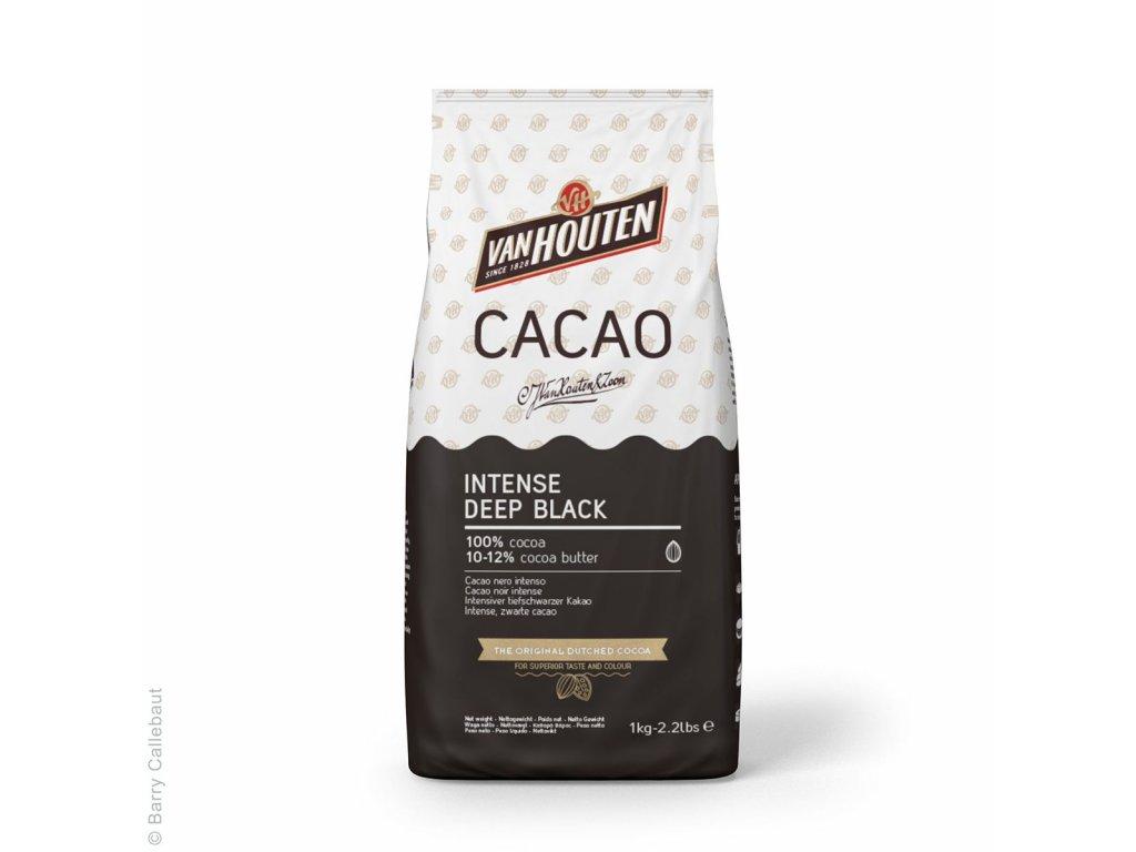 Kakao čierne