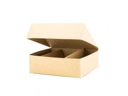 4203 1 krabicka na makaronky eko 140x115x45