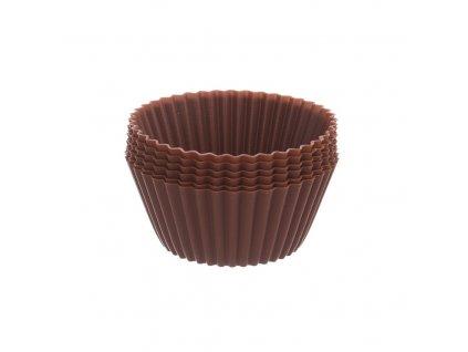 4281 3 silikonova forma na muffiny 6ks o