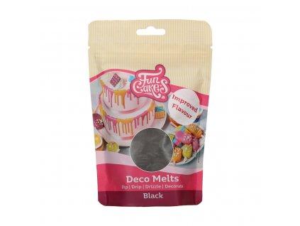4452 1 fc deco melts black cierne 250g