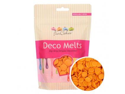4467 1 fc deco melts orange pomarancove 250g