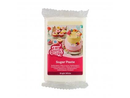 4551 1 fc fondant 250g bright white biela