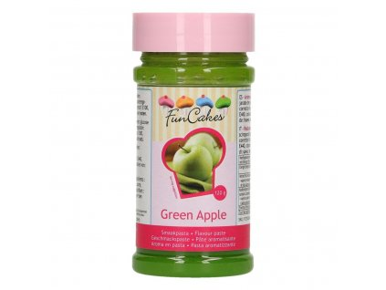 4914 1 fc ochucovacia pasta zelene jablko