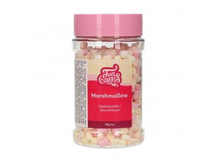 5004 1 fc posyp micro marshmallows 50g