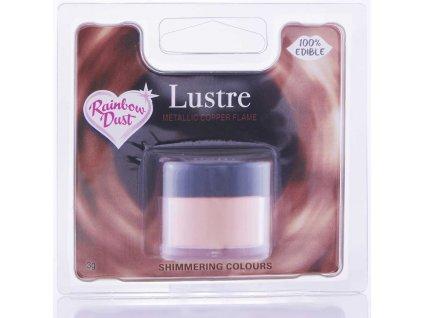 5292 3 fc prachova farba pink rose ruzova