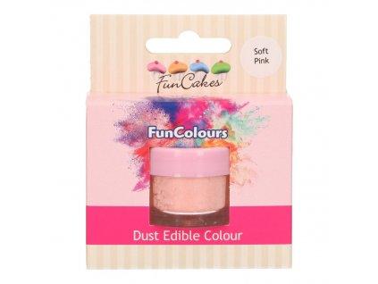 5301 2 fc prachova farba soft pink ruzova