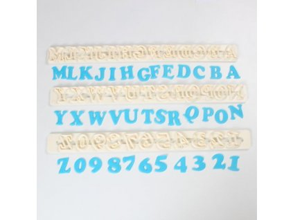 5442 1 fmm vykrajovacka abeceda art deco velka