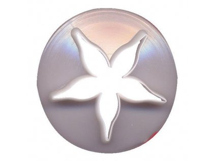 5466 1 fmm vykrajovacka calyx ruze 3ks