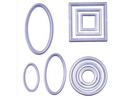 5475 1 fmm vykrajovacka geometricke tvary sada 10ks
