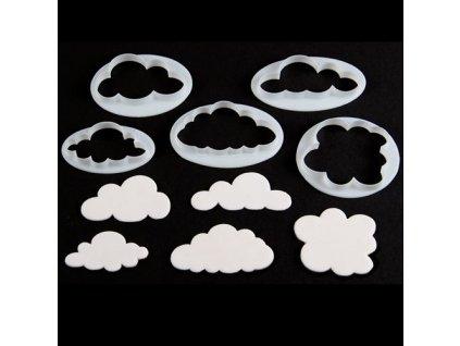 5505 1 fmm vykrajovacka oblacik sada 5ks
