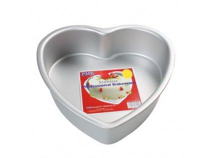 5610 1 forma srdce 25x7 5cm pme