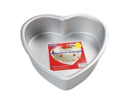 5613 1 forma srdce 30x7 5cm pme