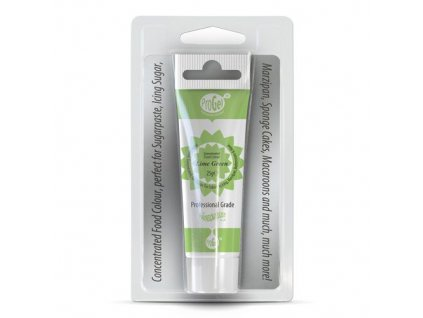 5724 1 gelova farba progel lime green zelena