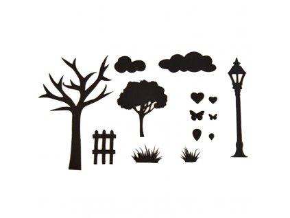 6141 2 patchwork vykrajovacka stromy