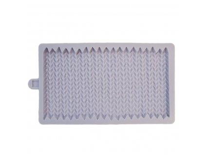 6264 2 silikonova forma karen davies chunky knit