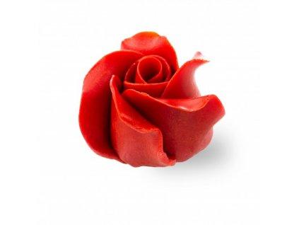 6585 1 cokoladova ruza cervena 15 ks 77561