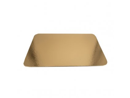 6642 1 podnos pevny zlato strieborny obdlznik pr 43x31cm