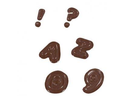 6732 1 plastova forma na abecedu a cisla 14241
