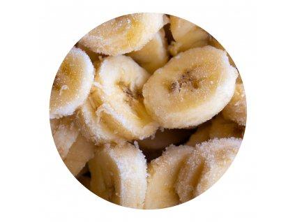 6972 1 hlbokozmrazene banany 10 kg
