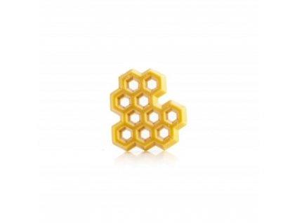 medový plást
