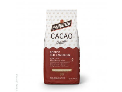 Kakao červené