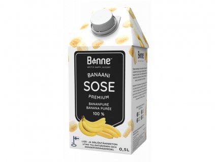 bonne banan 500