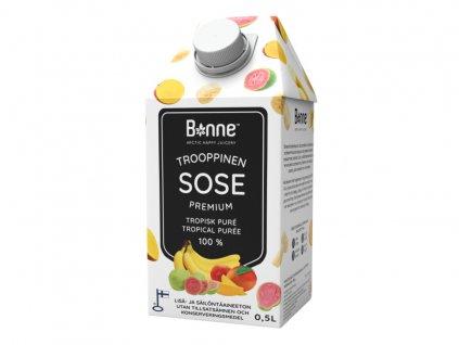 tropické ovocie 500