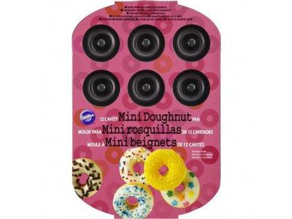 8751 forma na pecenie mini donut 12ks w
