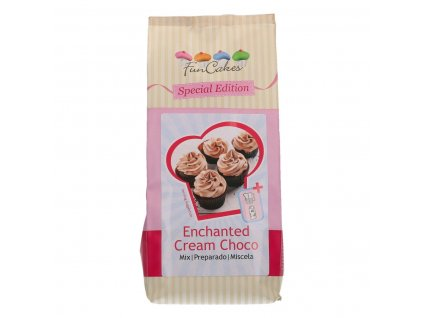 76076 enchanted cream choco