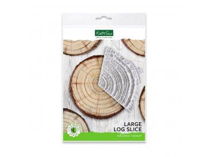 Silikónová forma Katy SUE - kmeň stromu