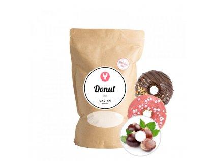 yummy donut chesnut
