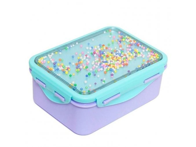 Snídaňový Lunchbox- Wild lilac