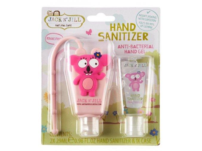 Antibakteriální gel na ruce pro děti- Koala