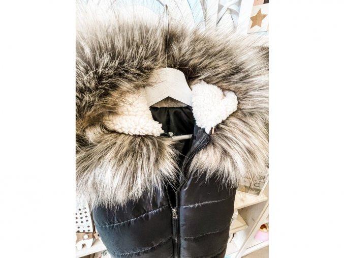 Zimní kombinéza- rabbit