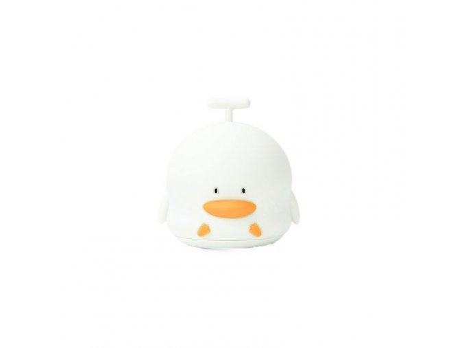 Lampa kačenka- bílá