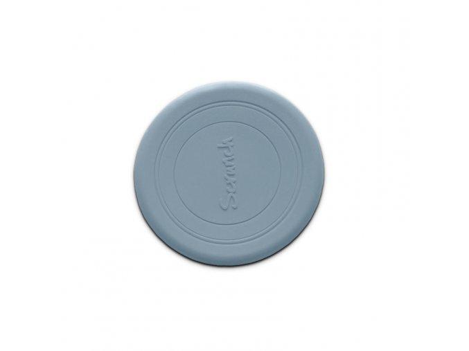 Frisbee- Sv. modré