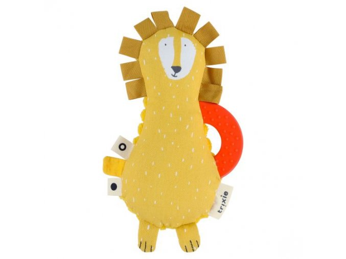 Activitiy hračka Trixie- Mr. Lion
