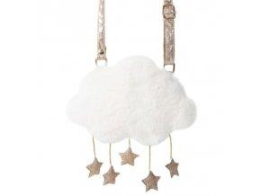 Rockahula Kids - kabelka Starry Cloud Fluffy bag