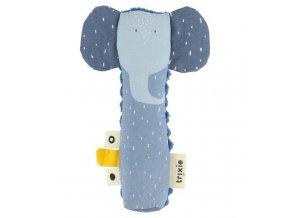 Pískací hračka Trixie- Mrs. Elephant