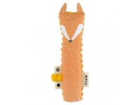 Pískací hračka Trixie- Mr. Fox