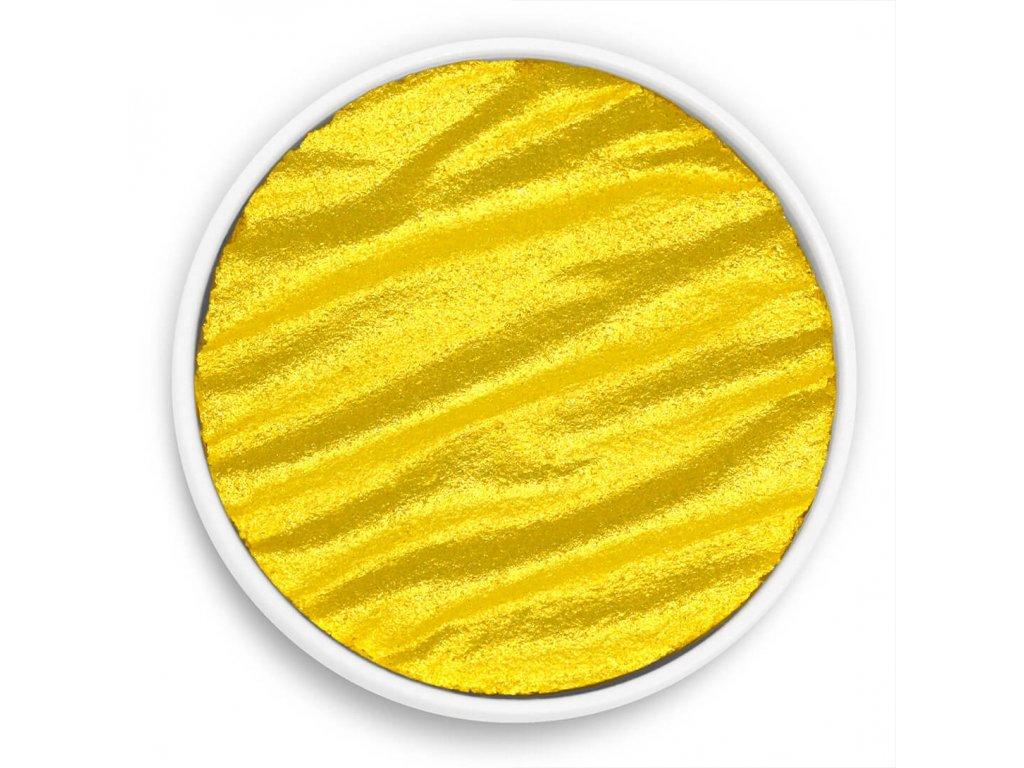 akvarelová barva Coliro Finetec vibrant yellow