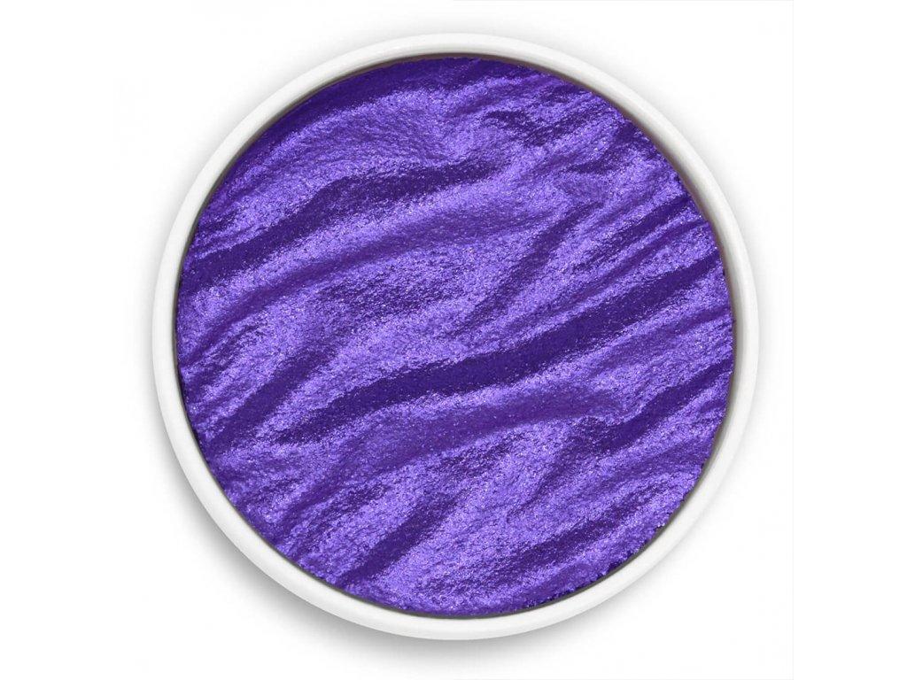 akvarelová barva Coliro Finetec vibrant purple