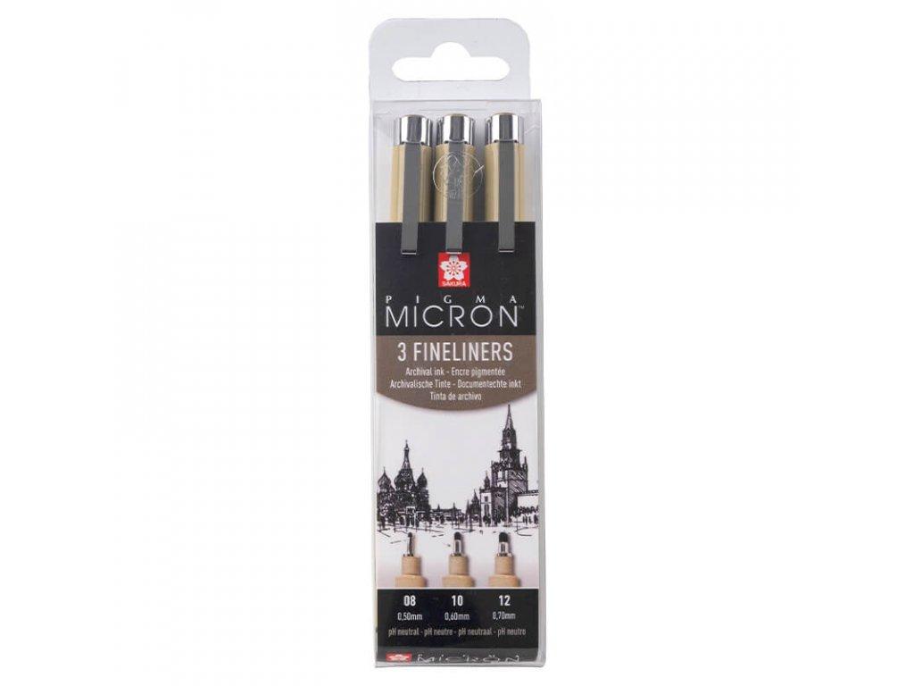 Linery Pigma Micron
