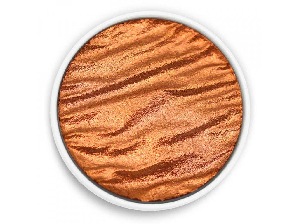 akvarelová barva Coliro Finetec golden orange