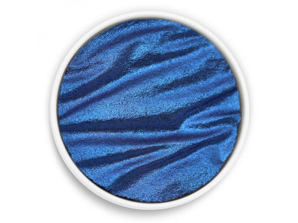 akvarelová barva Coliro Finetec midnight blue