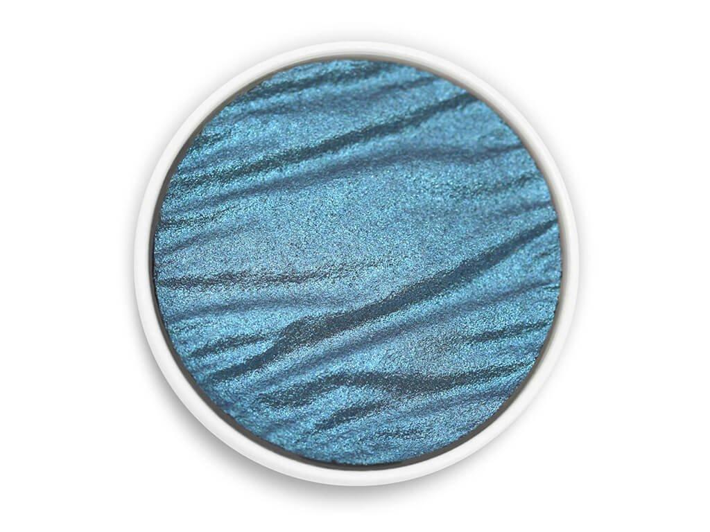 akvarelová barva Coliro Finetec peacock blue