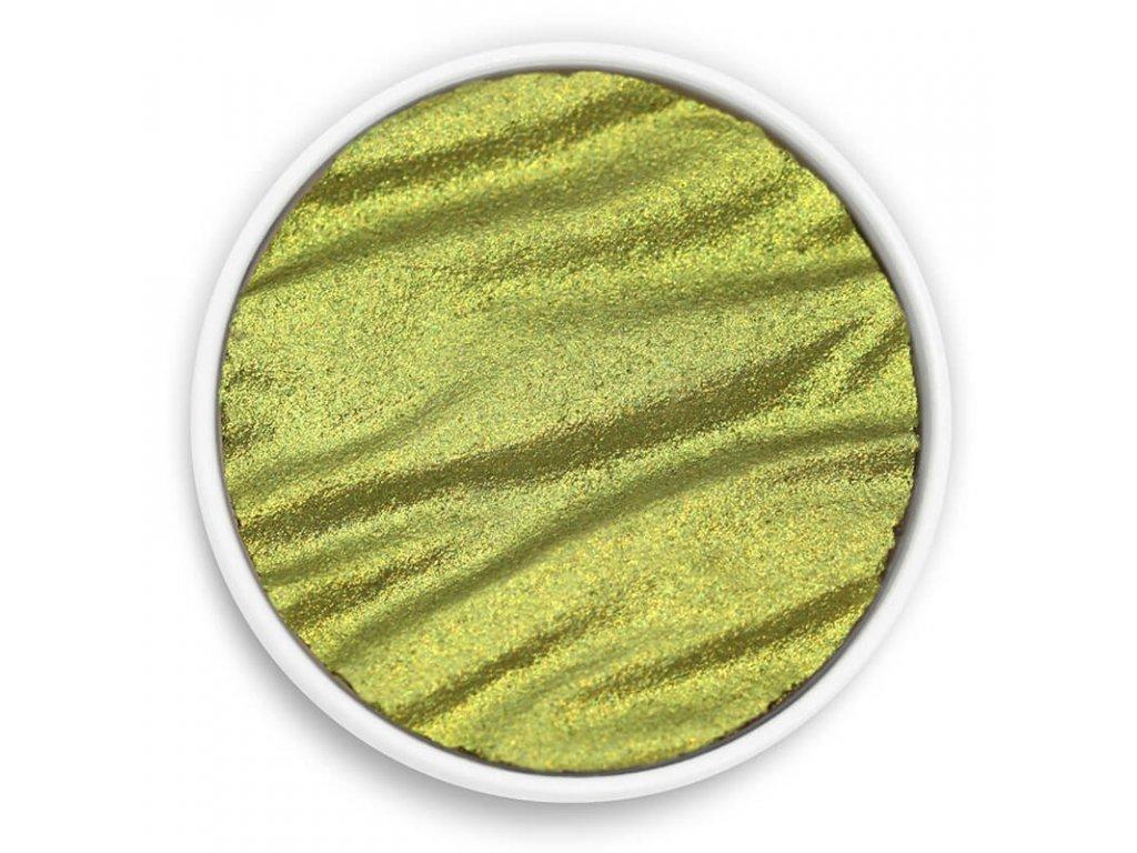 akvarelová barva Coliro Finetec apple green