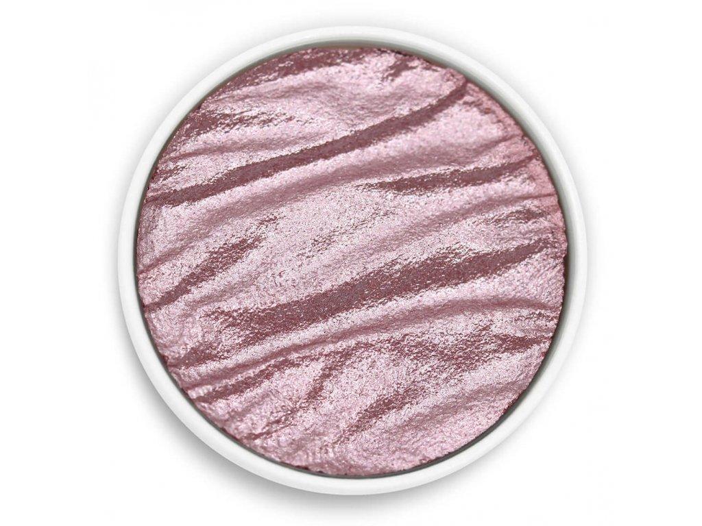 akvarelová barva Coliro Finetec metallic rose