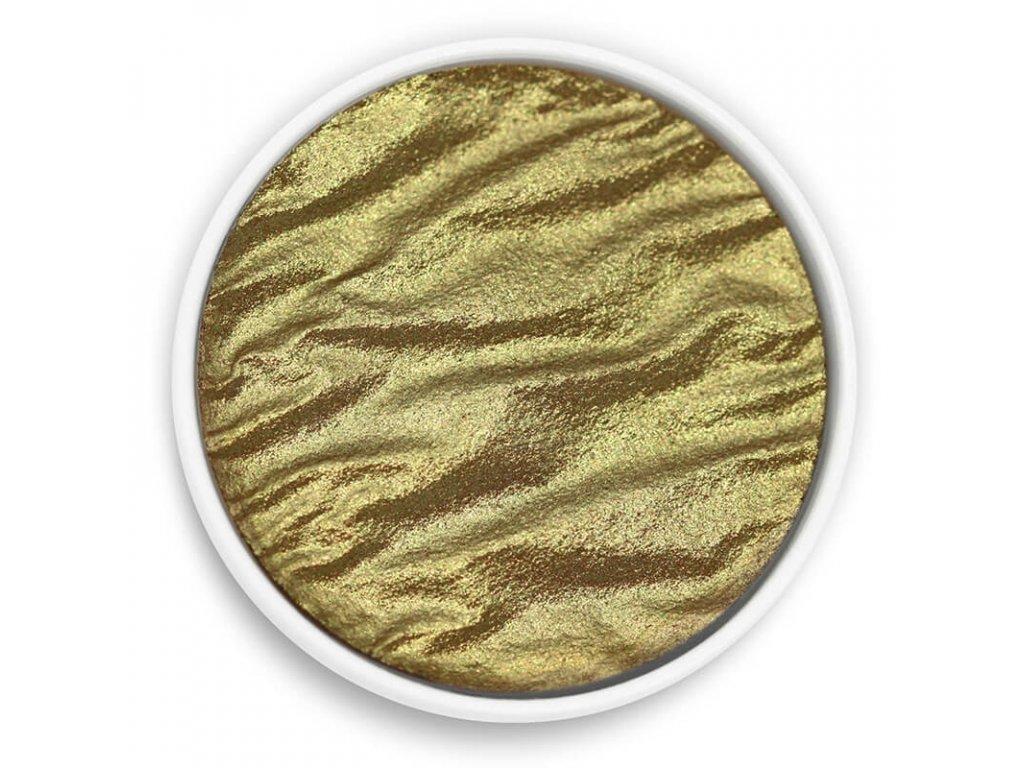 akvarelová barva Coliro Finetec golden olive