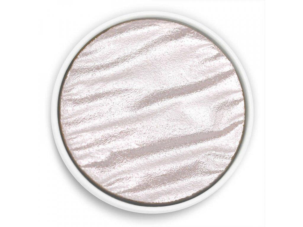 Akvarelové barvy Coliro Pearlcolors Silver Pearl, 1 ks